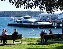 Photos of Sydney