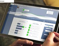Banking Software Redesign (LOS, Portfolio Management)