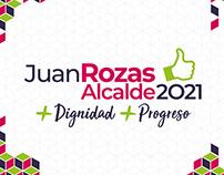 Campaña Juan Rozas Pac 2021