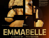 EMMABELLE - A TOUCH OF .. PERFECTION