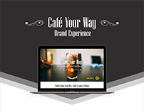 Cafe Your Way