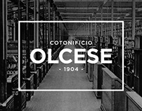 Cotonificio Olcese