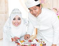 Hanapiah+Maizatul | Langkawi, Kedah | March 27&28, 2015