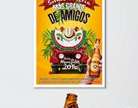 Feria de Manizales POKER 2016