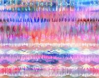Ikat Patterns II