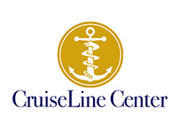 CruiseLine Center logo