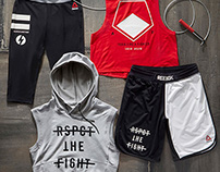 Reebok Shop Instagram Page