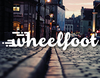 Naming & Diseño Wheelfoot
