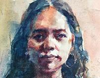 November portraits