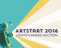 ArtStart 2016