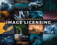Image Licensing by Northlandscapes