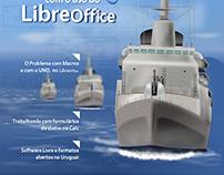 Capas para Revista LibreOffice