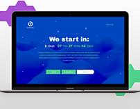 B66 - brand and web design