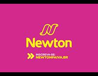 Newton Paiva - Campanha 2019