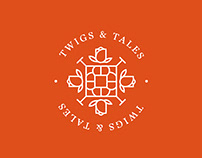 Twigs & Tales - Video Illustrations