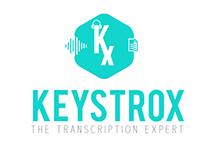 Logo - Key Strox