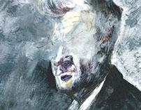 2.1 Portrait: David Lynch