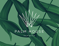 Palm House - Palm Beach