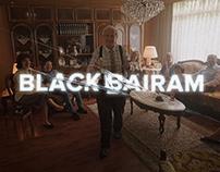 Netflix Black Mirror - Black Bairam