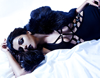 Ruhi Singh - Actress, Model, and former Miss India