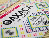 Oaxaca in essence