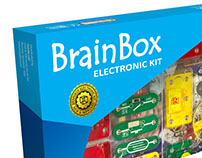 more brain in the box