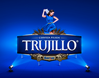 Pilsen Trujillo   Live Logo