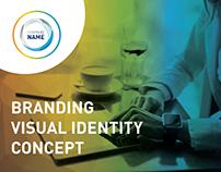 Branding Visual Identity