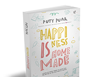Book 'Happiness is Homemade'