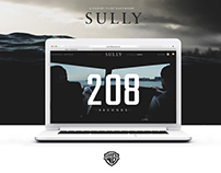 Sully: 208 Seconds