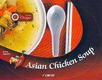 Classique Gourmet Soups