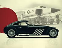 Ronart Cars