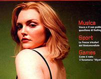 Grazia Neri Photoagency Media Portfolio - Entertainment