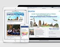Educatius International Promotional Sweepstakes