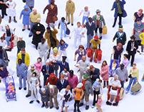 World Population Day Social Media Post