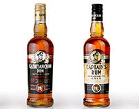 Captain's Rum
