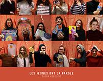 Webteam JOP Louvre 2018-2019