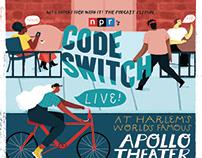 NPR's Code Switch
