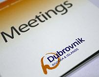 Dubrovnik and Neretva County promotion CD