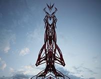 Totem - Xeno Design
