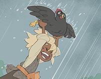 Henbrella