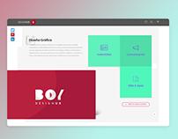 Graphic Design Designux Labs