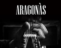 Aragonas Classical Guitar Brand & Logo