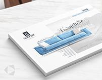 Calven Sofa | katalog