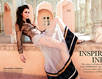 Inspiration India
