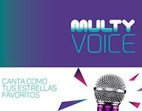 Multy Voice