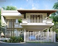 House-Pannipitiya,Sri Lanka