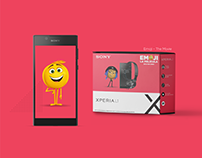 Bundle boxes for Xperia L1 - Sony