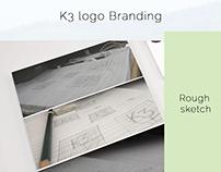 K3 Logo Branding