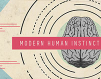 Modern Human Instinct